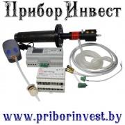 ТДК-3М «ОКСИМЕСС» Анализатор кислорода в дымовых газах твердоэлектролитный