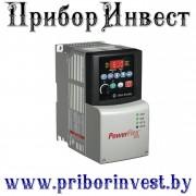 PowerFlex 40 Преобразователь частоты