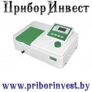 ПЭ-5300ВИ с держателем 4-х кювет Спектрофотометр