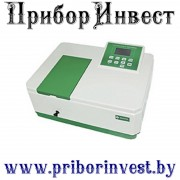 ПЭ-5400ВИ с держателем 6-ти кювет Спектрофотометр