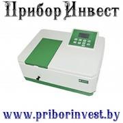 ПЭ-5400УФ с держателем 6-ти кювет Спектрофотометр