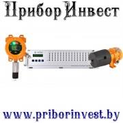 СГАЭС-ТГМ Система контроля загазованности горючих и токсичных газов