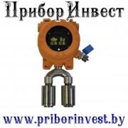 ССС-903МТ Газоанализатор стационарный взрывозащищенный со сменными сенсорами