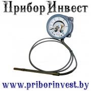 ТМ2030Сг-1, ТМ2030Сг-2 Термометры манометрические показывающие сигнализирующие