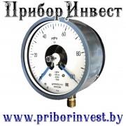 ДМ2005СгУ3, ДВ2005СгУ3, ДА2005СгУ3 Манометр, вакуумметр и мановакуумметр электроконтактный