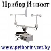 Пеленг СФ-03 Анеморумбометр