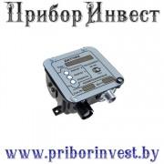 Датчик газоанализатора СИГМА-1М - тип (Б) в силуминовом корпусе. Д1М (П, Б) исп.1