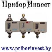 РД-106, РД-110, РД-120, РД-130, РД-1015, РД-1025, РД-306 Реле давления
