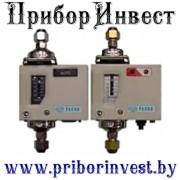 РРД-102, РРД-105, РРД-105Т Реле разности давления