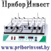 ПЭ-6410 Шейкер лабораторный многоместный с нагревом