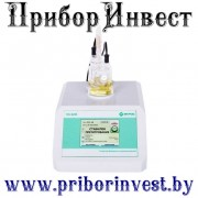 ПЭ-9210 Титратор Фишера кулонометрический