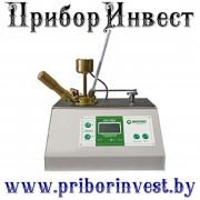 ПЭ-ТВЗ Аппарат полуавтоматический для определения температуры вспышки в закрытом тигле
