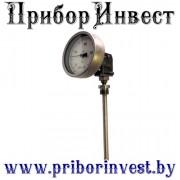 ТБПк22, ТБПк32 Термометр биметаллический показывающий с поворотно-откидным корпусом