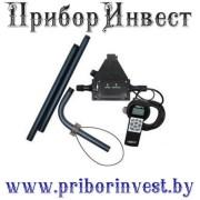 СМОГ-2-01, СМОГ-2-02 Дымомер переносной микропроцессорный
