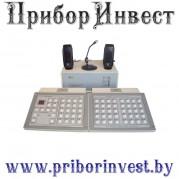 СПГС-60 Система производственной громкоговорящей связи