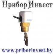 ДР-П-01-25 Датчик-реле потока лепестковый