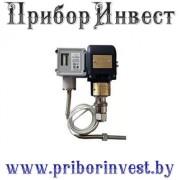 ТДМВ-102 Датчик-реле температуры манометрический взрывозащищенный