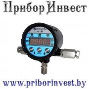 ДМ5002Вн-А, ДМ5002Вн-Б, ДМ5002Вн-В, ДМ5002Вн-Г Манометры, вакуумметры, мановакуумметры цифровые взрывозащищённые