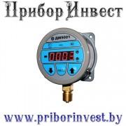 ДМ5001-Е, ДМ5001-Г Манометры, вакуумметры, мановакуумметры цифровые