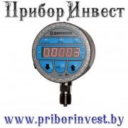 ДМ5002М-А, ДМ5002М-Б, ДМ5002М-В, ДМ5002М-Г Манометры, вакуумметры, мановакуумметры цифровые прецизионные
