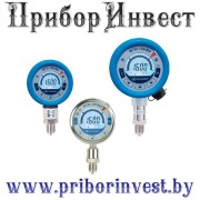 МТИ-100 Манометры электронные точных измерений
