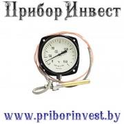 ТКП-60/3М2 Термометр манометрический показывающий виброустойчивый