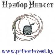 ТКП-60/3М Термометры манометрические показывающие виброустойчивые