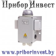 СЗС-01-1 Сигнализатор звукосветовой