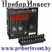 Измеритель-регулятор одноканальный ОВЕН ТРМ1 в корпусе Щ11