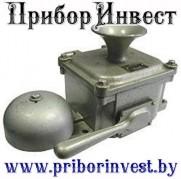 ЗВРП-220 Комбинированный звонок-ревун на 220В переменного тока