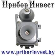 КЛРП-220, КЛРП-127, КЛРП-24 Колокол-ревун переменного тока