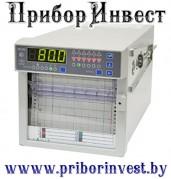 РМТ 39D Регистратор многоканальный технологический бумажный 6 канальный