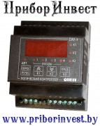 Контроллер для управления насосом ОВЕН САУ-У.Д (корпус для монтажа на дин-рейку)