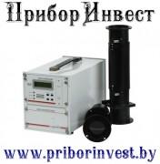 Переносной оптико-абсорбционный измеритель концентрации взвешенных частиц ИКВЧ(п)