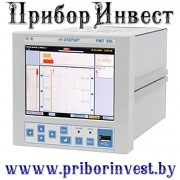 РМТ 69L Регистратор многоканальный технологический видеографический 6 канальный