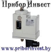 Датчик-реле разности давлений ДЕМ-202 РАСКО-01-2, ДЕМ-202 РАСКО-02-2, ДЕМ-202РАСКО-01-2, ДЕМ-202РАСКО-02-2