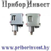 ДЕМ-102С, ДЕМ-105С Датчики-реле давления