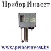 ДЕМ-202С-1-01-2, ДЕМ-202С-1-02-2 Датчики-реле разности давлений