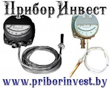 ТКП-160Сг-М2 Термометр манометрический конденсационный показывающий сигнализирующий