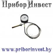 Термометр манометрический конденсационный показывающий ТКП-60С