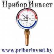 ТМТБ-41Р, ТМТБ-31Р Термоманометр радиальный