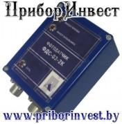 ФДС-03-2К Фотодатчик сигнализирующий двухканальный