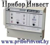 Блок розжига запальника 2-х канальный настенной модификации БРЗ-04-М1-2К-Н