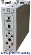 Блок розжига запальника 2-х канальный модификации для установки в щите БРЗ-04-М1-2К-Щ
