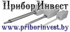 МЭП-М-800, МЭП-М-1600, МЭП-М-5000 Механизм электрический прямоходный
