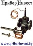 2РТ, 2РТ2 Регулятор температуры прямого действия с проходными и смесительными клапанами