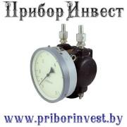 ДСП-160-М1 Дифманометр сильфонный показывающий [манометр дифференциальный показывающий]