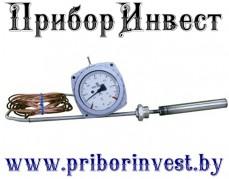 ТГП-100Эк Термометр газовый показывающий электроконтактный