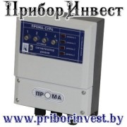 СУР4 Сигнализатор уровня четырёх каналаньный