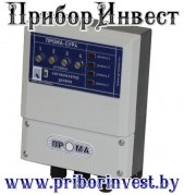 Сигнализатор уровня прома-сур4-н (настенное исполнение корпуса)